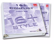 Picture of 16+Conflict Style Profile Facilitator Guide