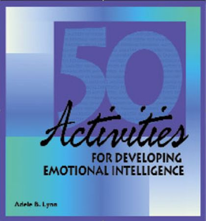Picture of 50 Activities for Developing Emotional Intelligence