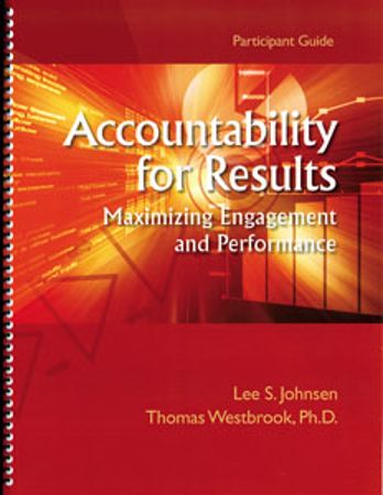 Picture of Accountability for Results