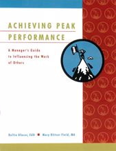 Picture of Achieving Peak Performance Manager Version