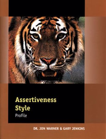 Picture of Assertiveness Style Profile