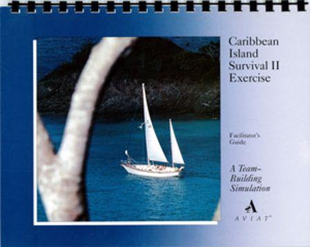 Picture of Caribbean Island Survival II - Facilitator Set