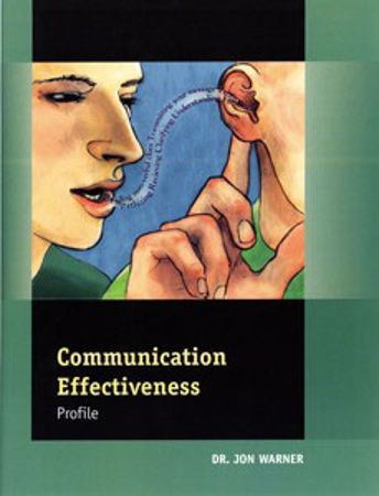 Picture of Communication Effectiveness Profile