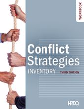 Picture of Conflict Strategies Inventory Participant Workbook