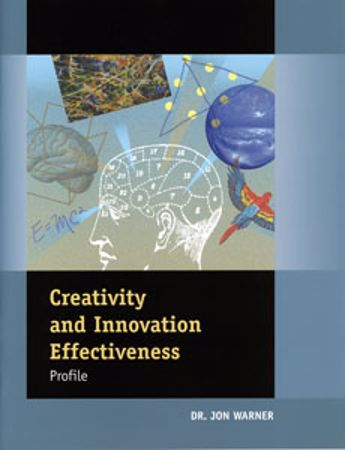 Picture of Creativity and Innovation Effectiveness Profile