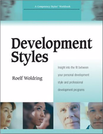 Picture of Development Styles