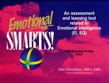 Picture of Emotional Smarts-Form B