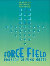 Picture of Force Field Problem Solving Model Participant Guide