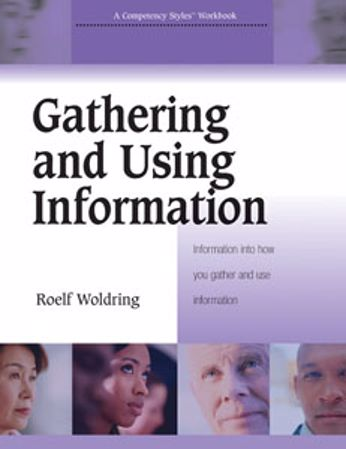 Picture of Gathering and Using Information