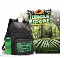 Picture of Jungle Escape 5th Edition Upgrade Kit