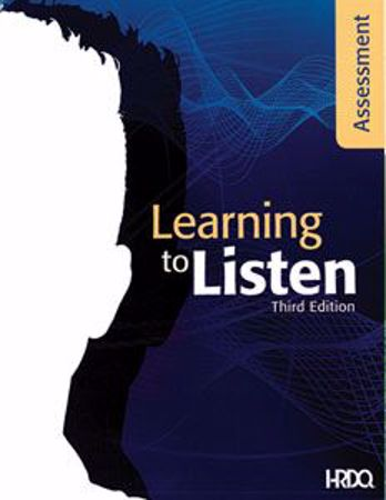 Picture of Learning To Listen Third Edition Paper Assessment