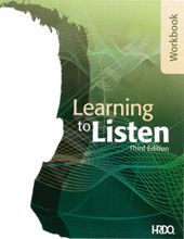 Picture of Learning To Listen Third Edition Workbook