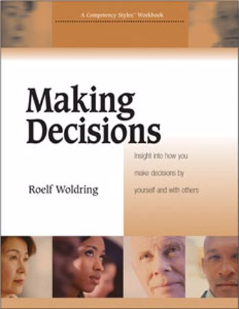 Picture of Making Decisions