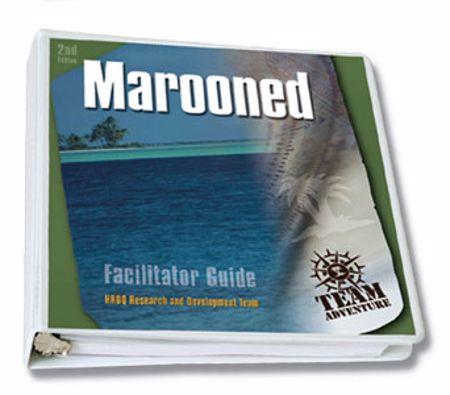 Picture of Marooned Facilitator Set