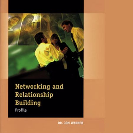 Picture of Networking and Relationship Building Facilitator Set