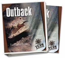 Picture of Outback Facilitator Set