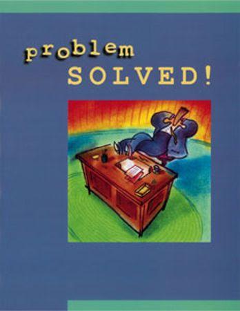 Picture of Problem Solved! Facilitator Set