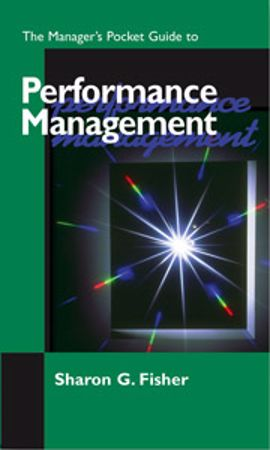 Picture of The Manager's Pocket Guide to Performance Management