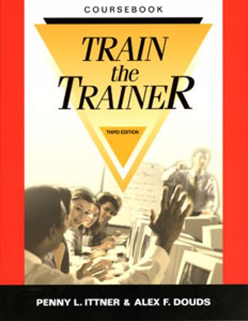 Picture of Train the Trainer Coursebook 3rd Edition