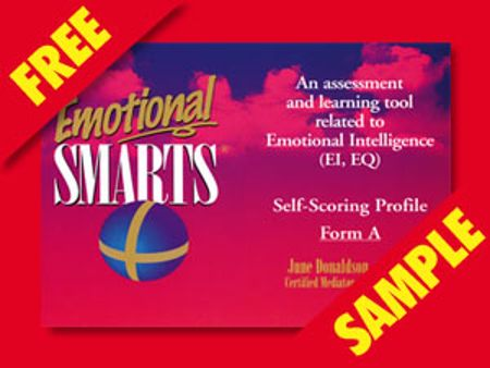 Picture of Emotional Smarts-Form A (FREE SAMPLE)