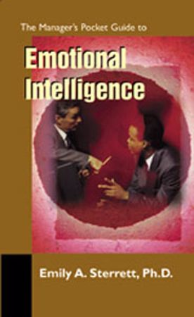 Picture of The Manager's Pocket Guide to Emotional Intelligence