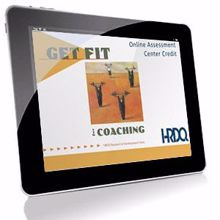 Picture of Get Fit For Coaching - Online Assessment Credit