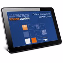 Picture of Interpersonal Influence Inventory - Online Self-Assessment Credit