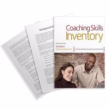 Picture of Coaching Skills Inventory Theoretical Background