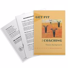 Picture of Get Fit for Coaching Theoretical Background