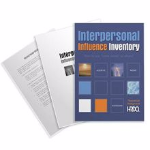 Picture of Interpersonal Influence Inventory Theoretical Background