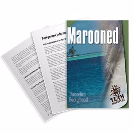 Picture of Marooned Theoretical Background