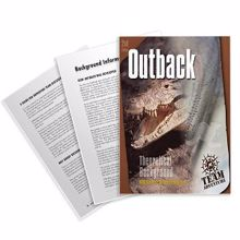Picture of Outback Theoretical Background