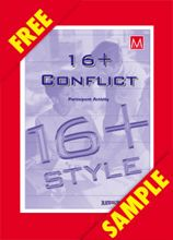 Picture of 16+Conflict Style Profile Participant Activity (FREE PDF SAMPLE)