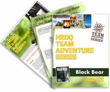 Picture of Black Bear Info Kit