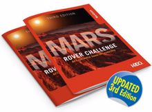 Picture of Mars Rover Challenge - LEADERSHIP Module Extra Participant Workbook