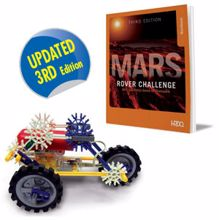 Picture of Mars Rover Challenge - TEAM Version Extra Game Pack