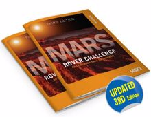 Picture of Mars Rover Challenge - TEAM Module Extra Participant Workbook