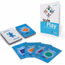 Picture of StylePlay - 3rd Edition Game Kit
