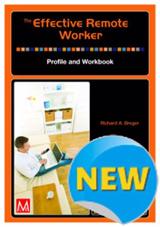 Picture of Effective Remote Worker–Profile and Workbook