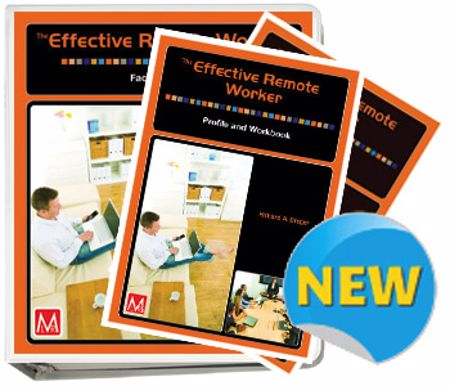 Picture of Effective Remote Worker–Facilitator Pack
