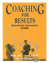 Picture of Coaching for Results Assessment Instrument