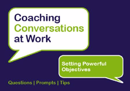 Picture of Setting Powerful Objectives