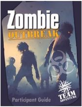 Picture of Zombie Outbreak Participant Guide