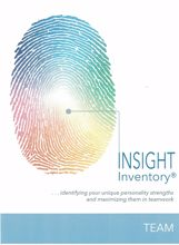Picture of INSIGHT Inventory - TEAM