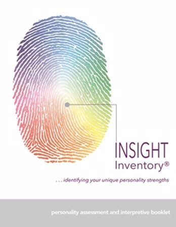Picture of INSIGHT Inventory REVISED EDITION