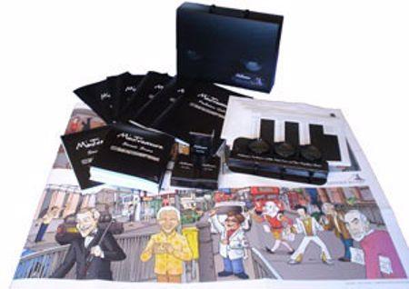 Picture of MiniTreasure 3 Team Starter Pack