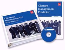 Picture of Change Management Predictor Facilitator Set